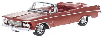 1963 Imperial Crown Convertible (Red Metallic)