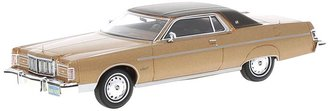 1976 Mercury Marquis 2-Door Hardtop Coupe (Beige Metallic/Dark Brown)