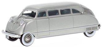 1935 Stout Scarab (Silver)