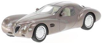 1:43 1995 Chrysler Atlantic Concept (Metallic Beige)
