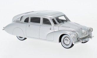 1940 Tatra 87 (Silver)