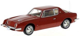 1:43 1963 Studebaker Avanti (Red)