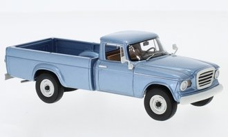1963 Studebaker Champ Pickup (Light Blue Metallic)