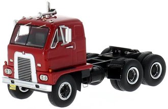 "1:64 1959 International DCOF-405 ""Emeryville"" Tractor (Red)"