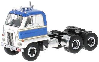 "1:64 1959 International DCOF-405 ""Emeryville"" Tractor (Blue/White)"