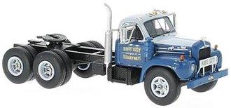 1:64 1957 Mack B-61ST Tractor (Blue/Gray)