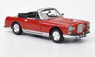 1955 Facel Vega FV1 (Red)