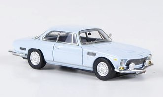 1961 Iso Rivolta GT (Light Blue)
