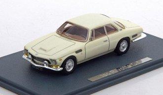 1963 Iso Rivolta GT (Beige)
