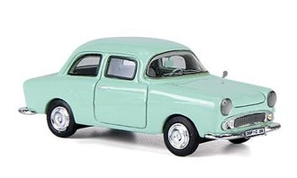 1958 Glas Isar T700 (Turquoise)