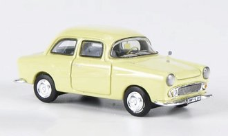 1958 Glas Isar T700 (Light Yellow)