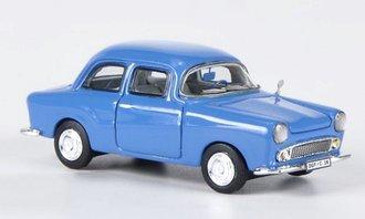 1958 Glas Isar T700 (Blue)