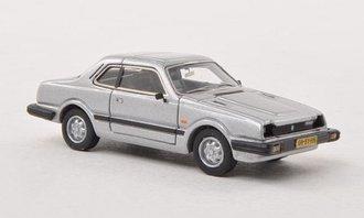 1981 Honda Prelude MK1 (Silver)