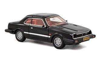 1981 Honda Prelude MK1 (Black)