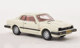 1981 Honda Prelude MK1 (White)