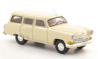 1960 GAZ Wolga M22 (Beige)