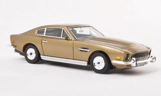 1980 Aston Martin V8 (Gold)