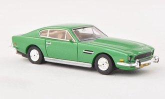 1980 Aston Martin V8 (Green Metallic)