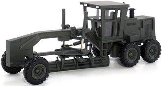 "CAT 140H Motor Grader ""USMC"" (Olive Drab)"