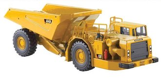 Caterpillar AD458 Underground Articulated Truck