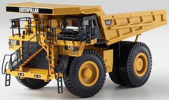 Caterpillar 785D Mining Dump Truck