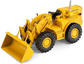 Caterpillar 966A Traxcavator Wheel Loader