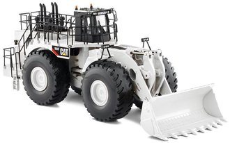 Caterpillar 994F Wheel Loader (White)