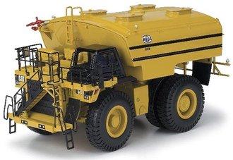 Caterpillar 785D Truck w/Mega Water Tank