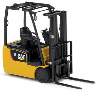 Caterpillar EP16(C)PNT Lift Truck