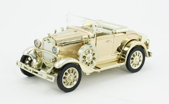 1931 Ford Model A Roadster (Gold)