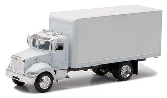 1:43 Peterbilt 335 Box Truck
