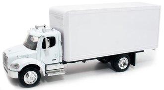1:43 Freightliner M2 Box Truck (White)