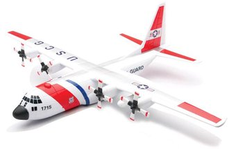 "1:130 Lockheed C-130 ""U.S. Coast Guard"" (Model Kit)"