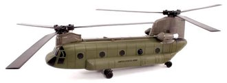"1:60 Boeing CH-47 Chinook Helicopter ""U.S. Army"""