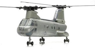 "1:55 Boeing CH-46 Sea-Knight Helicopter ""U.S. Marines"""