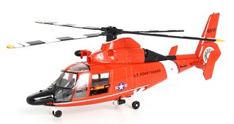 "Eurocopter Dauphin HH-65C Helicopter ""U.S. Coast Guard"""