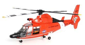 "Eurocopter Dauphin HH-65C Helicopter ""U.S. Coast Guard"""