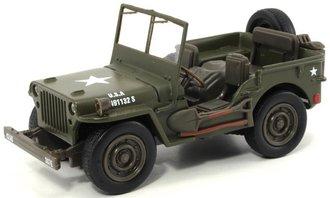"""1:32 Jeep Willys """"U.S. Army"""""""