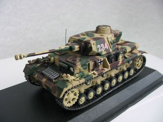PZ KPFW IV Type G (Camo)