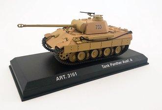 Panther Ausf. A (Desert)