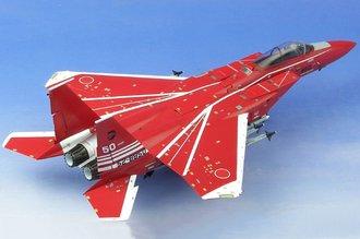 """F-15 """"JASDF 50th Anniversary"""""""