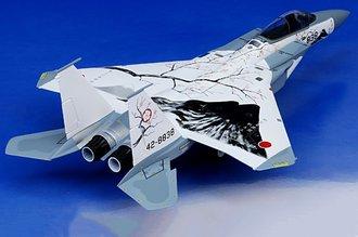 """F-15J Eagle """"JASDF Mount Fuji 305TFS"""""""