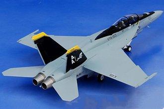 """F/A-18F Super Hornet """"U.S. Navy Jolly Rogers"""""""