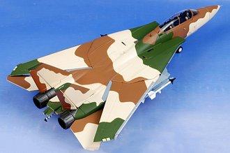 "F-14A Tomcat ""VF-24 Renegades Camel Smoker 10-90"""