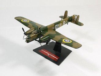 Armstrong Whitworth A.W.38 Whitley Mk.V RAF *** VHTF ***