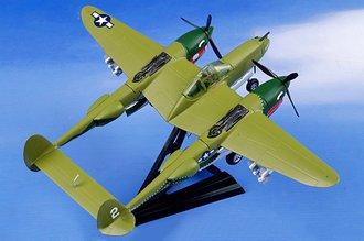 P-38 Lightning
