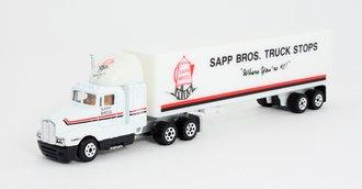 1:87 Sapp Bros. Tractor Trailer