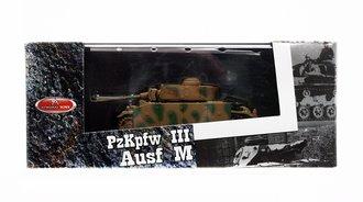 1:72 Panzer III Ausf M