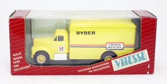 "1954-59 Mack Truck ""Ryder"" (Yellow)"