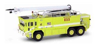 "Oshkosh Airport Crash Truck ""Chicago Fire Dept. #665 - O'Hare International Airport"""